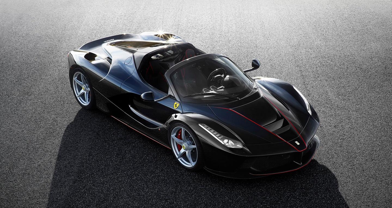 Ferrari sẽ tăng công suất lên 9.000 xe/năm, có thể thêm dòng SUV