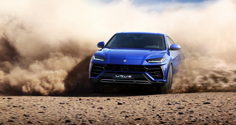 Lamborghini Urus đã được rao bán trên thị trường xe cũ