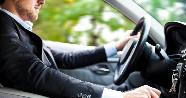 Là đàn ông, phải biết lái ôtô