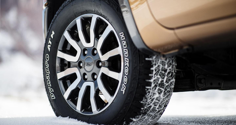 Ảnh chi tiết Ford Ranger 2019: Lột xác ngoạn mục - ảnh 10