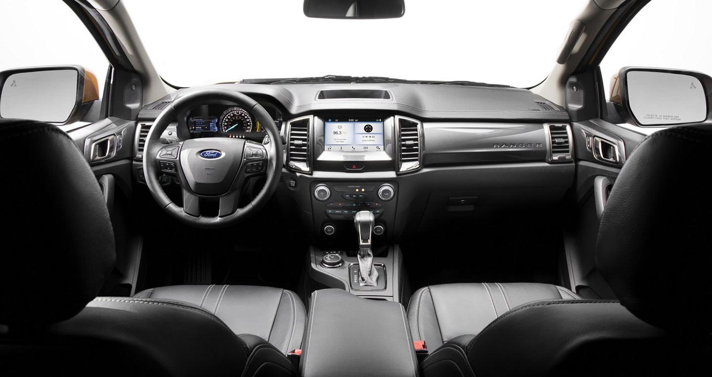 Ảnh chi tiết Ford Ranger 2019: Lột xác ngoạn mục - ảnh 11