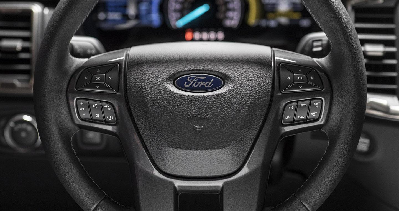 Ảnh chi tiết Ford Ranger 2019: Lột xác ngoạn mục - ảnh 13