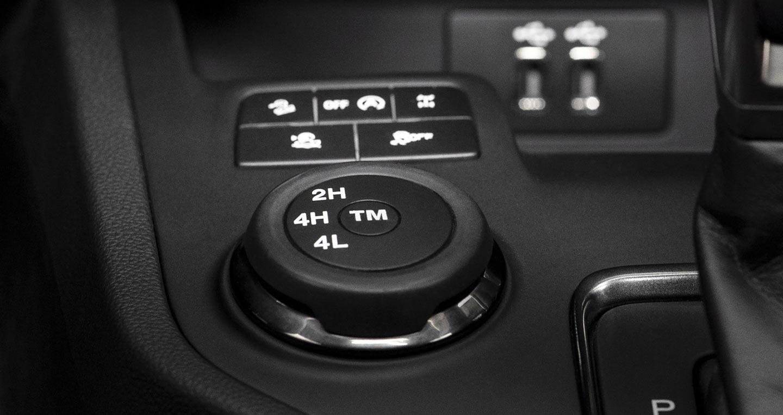 Ảnh chi tiết Ford Ranger 2019: Lột xác ngoạn mục - ảnh 16