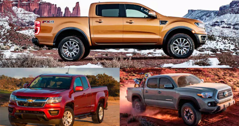 Ford Ranger 2019: Đủ sức đe doạ các đối thủ?