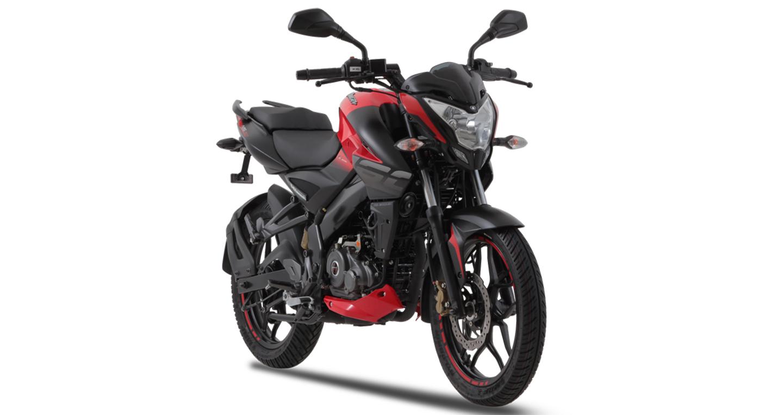 Kawasaki Rouser NS160 2018: Đối thủ của Honda CB150R