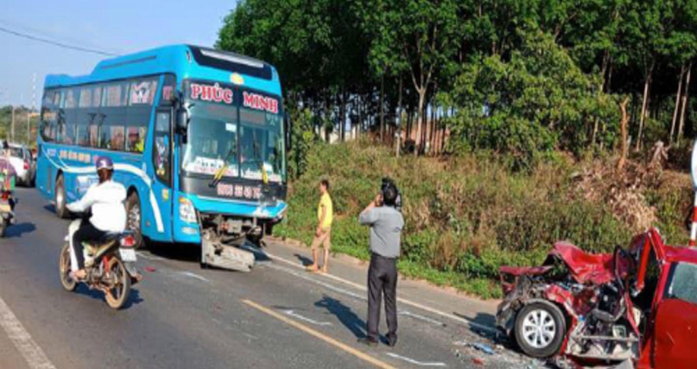 Vì sao người Việt thích quy kết khi có tai nạn giao thông?