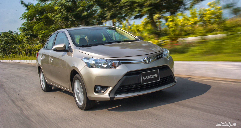 10 xe bán chạy nhất Việt Nam tháng 2: Ôtô trong nước áp đảo