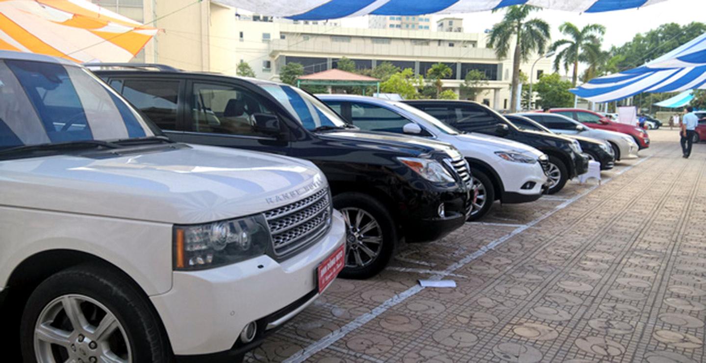Mua ôtô 300 triệu: Rước nợ vào thân, sai lầm đốt túi