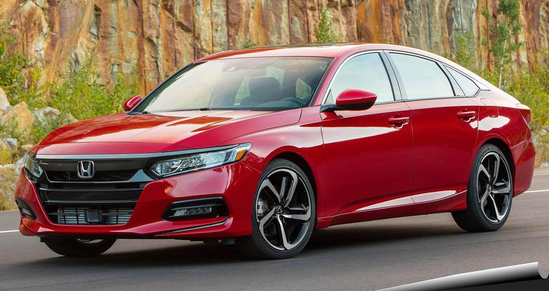 Honda tạm ngừng sản xuất Accord trong 11 ngày