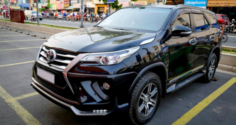 Mua ôtô tại Việt Nam - khi khách hàng không là 'thượng đế'