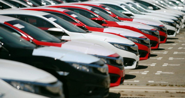 Việt Nam chi hơn 23 triệu USD nhập khẩu ôtô trong 1 tuần