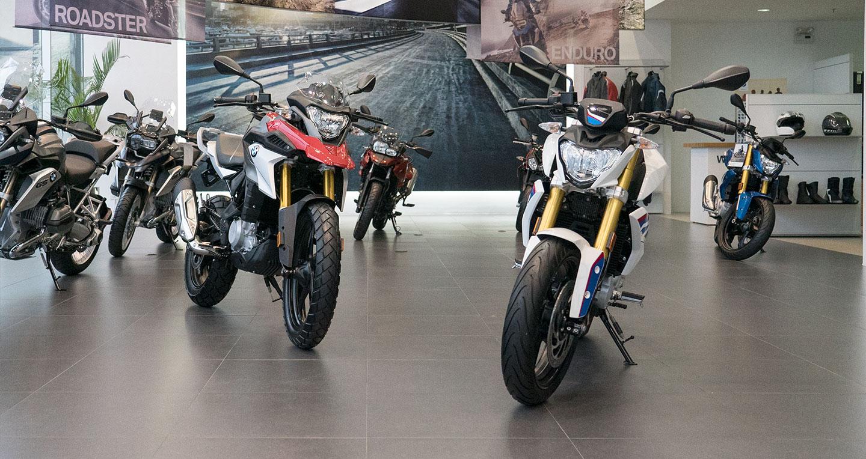 Tìm hiểu nhanh bộ đôi BMW G310R và G310GS