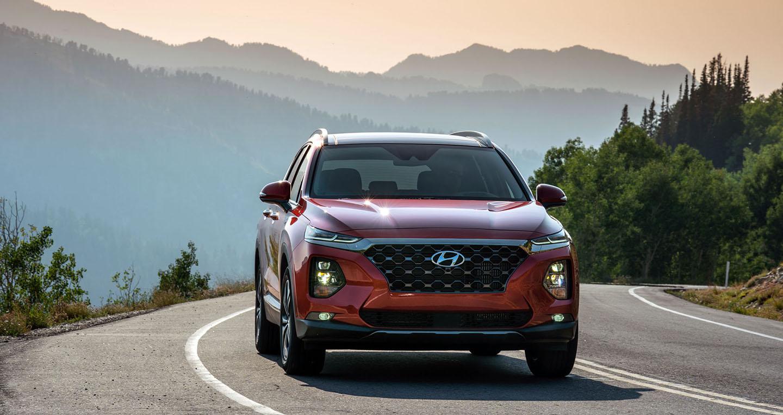 Đánh giá Hyundai Santa Fe 2019: Chiếc SUV an toàn và cá tính