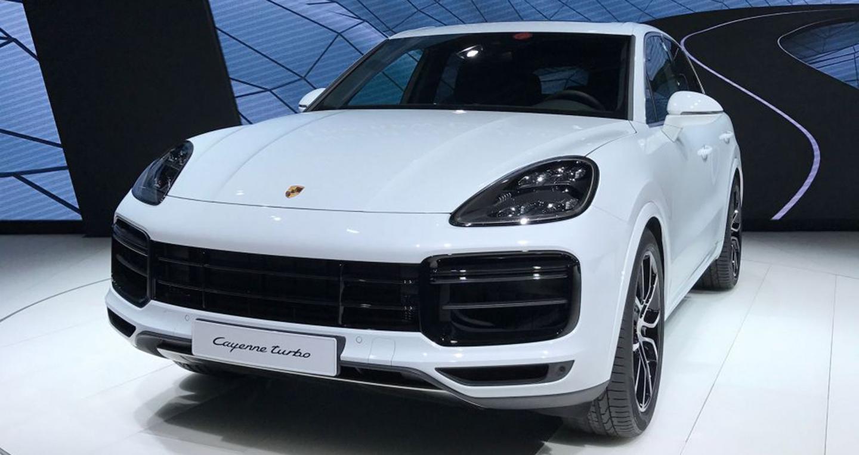 Porsche xác nhận sắp khai tử động cơ Diesel để đầu tư xe điện