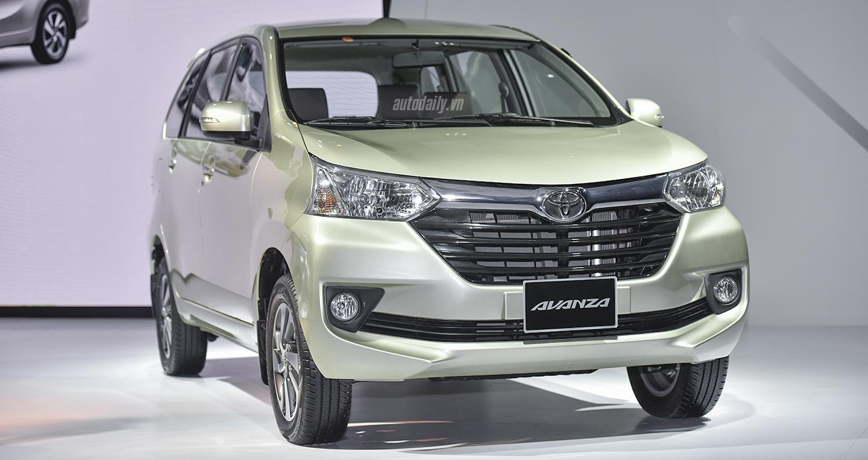 Giá từ 537 triệu, vì sao Toyota Avanza 2018 vẫn bị chê đắt?