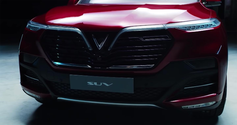 Tạp chí Forbes: 'VinFast sẽ khiến bạn sẵn sàng mua ô tô Việt Nam?