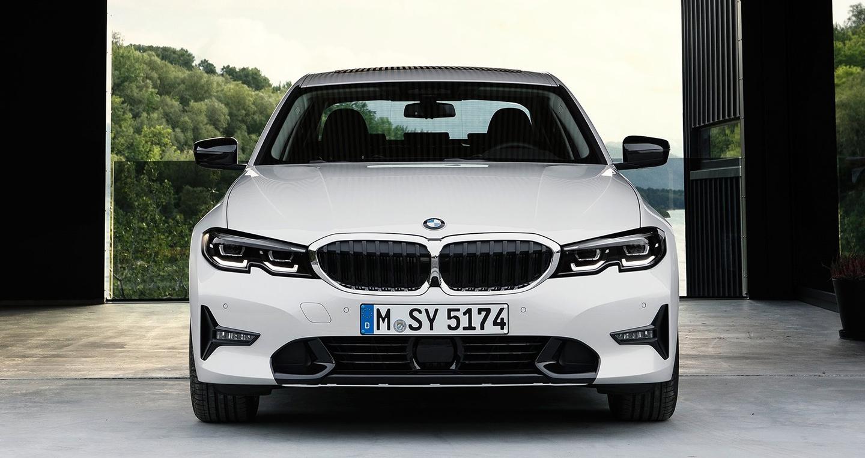 BMW 3-Series 2019: Chiếc BMW nhiều công nghệ nhất từ trước đến nay