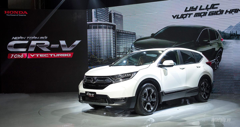 10 mẫu xe bán chạy nhất Việt Nam tháng 9/2018