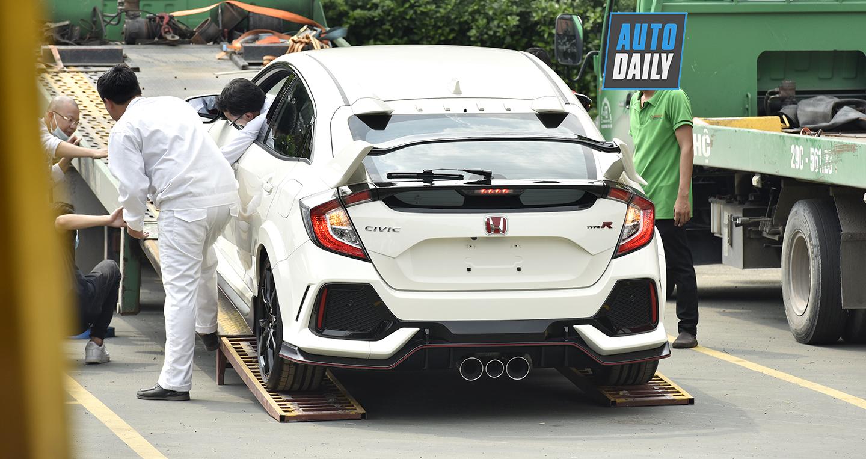 7 mẫu xe không thể bỏ lỡ tại Triển lãm Ôtô Việt Nam 2018