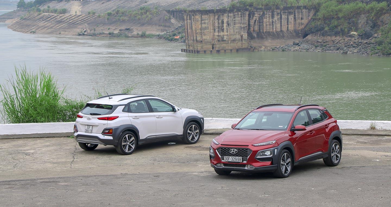 Đánh giá xe Hyundai Kona 2018: Thực sự thú vị