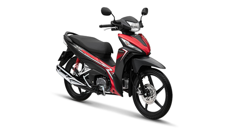Honda Việt Nam giới thiệu Wave 110 RSX FI mới