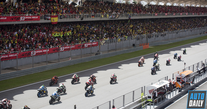 MotoGP và niềm tự hào của người Malaysia