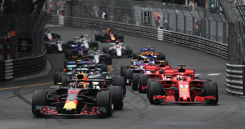 Đường đua F1 dài hơn 5 km tại Mỹ Đình