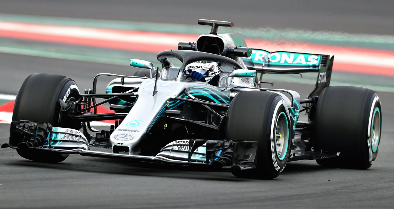 Một chiếc xe đua F1 2018 có giá khoảng bao nhiêu?