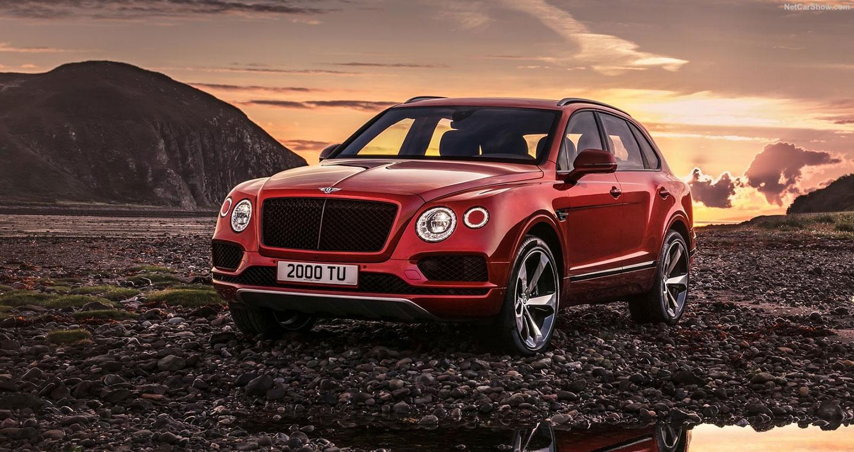 Bật mí quy trình sản xuất những chiếc xe triệu đô Bentley