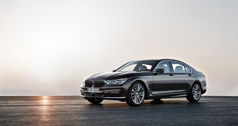 Trường Hải sẽ lắp ráp xe BMW tại Việt Nam