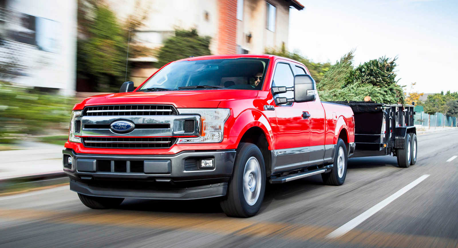 Ford triệu hồi gần 900.000 xe bán tải sau 3 vụ cháy xe