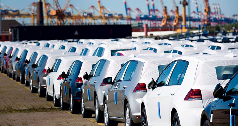 Người Việt chi gần 1,8 tỷ USD nhập khẩu ô tô trong năm 2018