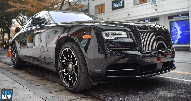 Rolls-Royce lập kỷ lục doanh số trong năm 2018
