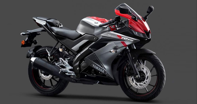 Yamaha YZF-R15 V3 sắp được trang bị phanh ABS hai kênh