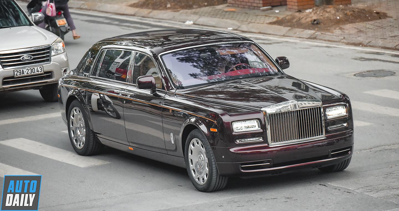 Tương lai của Rolls-Royce là cá nhân hóa, không phải xe điện