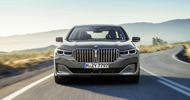 BMW 7-Series 2020: Đẹp hoàn hảo, thách thức S-Class và A8