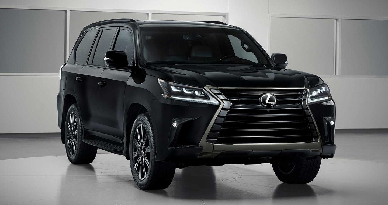 Lexus muốn xây dựng một chiếc SUV hiệu suất cao gắn nhãn F