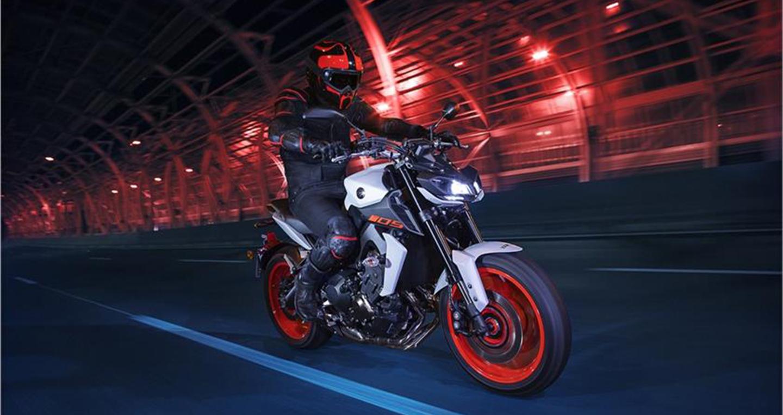 Yamaha MT-09 2019 - đối thủ của Ducati Monster và Kawasaki Z900 trình làng