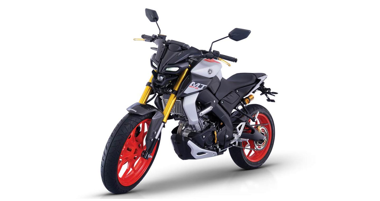 """Yamaha MT-15 2019 có thêm bộ phụ kiện """"cực chất"""""""