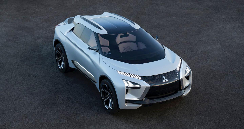 Mitsubishi gác lại giấc mơ xe thể thao để dồn sức vào phân khúc SUV