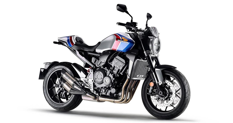 Honda CB1000R Plus 2019 phiên bản giới hạn giá 18.000 USD