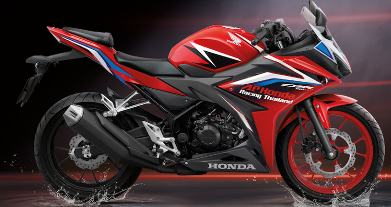 Honda CBR150R 2019 có thêm màu mới ngầu hơn, giá từ 2.885 USD
