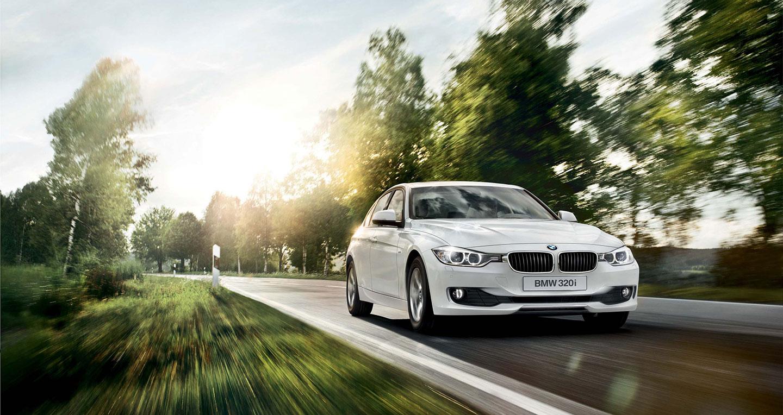 THACO tặng 50% phí trước bạ khi mua xe BMW nhân dịp 30/4