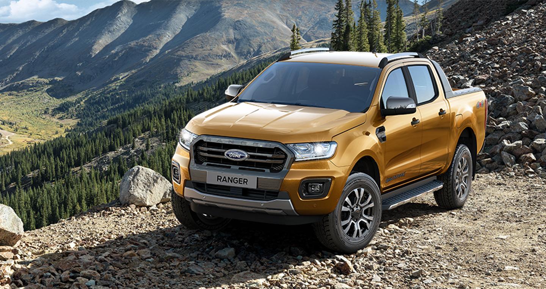 Quý I/2019, doanh số bán lẻ của Ford Việt Nam tăng gần 40%