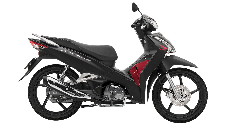 Honda Việt Nam ra mắt Future FI 125cc mới, giá từ 30,2 triệu đồng