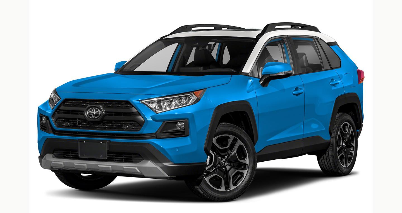 Đánh giá Toyota RAV4 Adventure 2019: Chất nhưng không rẻ