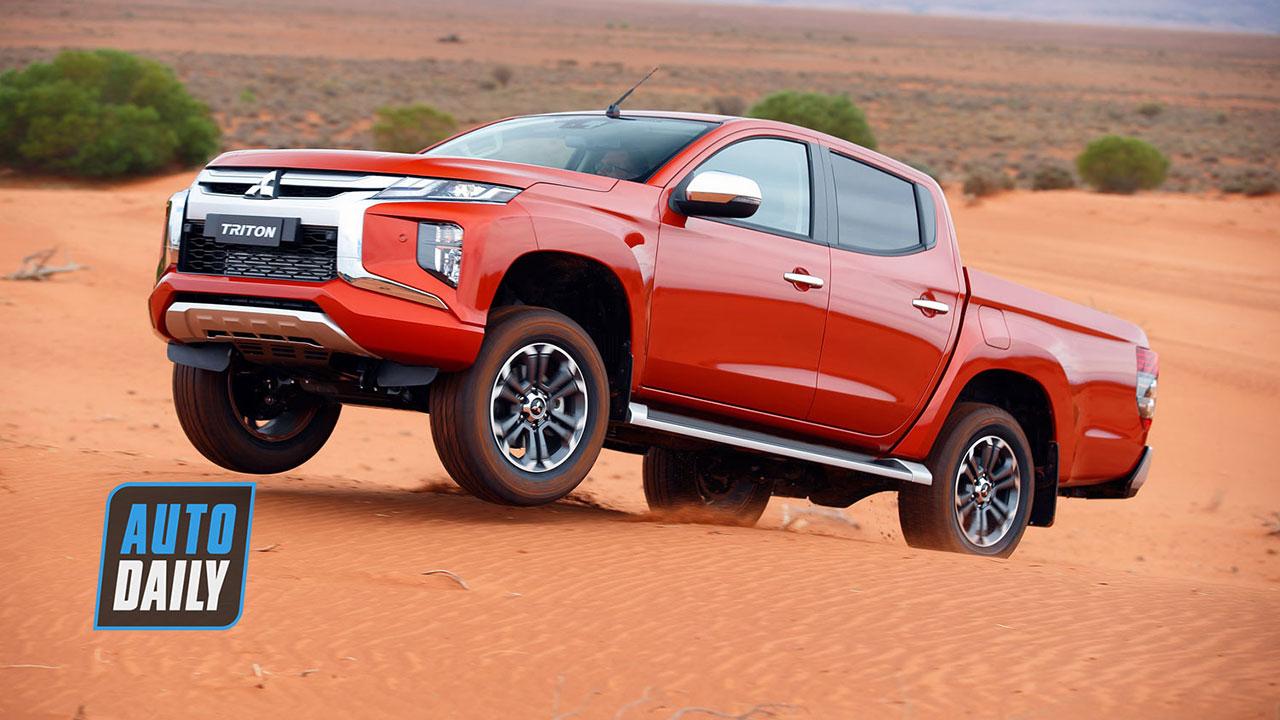 Phí trước bạ tăng gấp 3, sức mua xe bán tải giảm mạnh