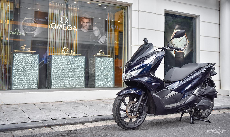 Honda Việt Nam bán 2,56 triệu xe máy trong năm tài chính 2019