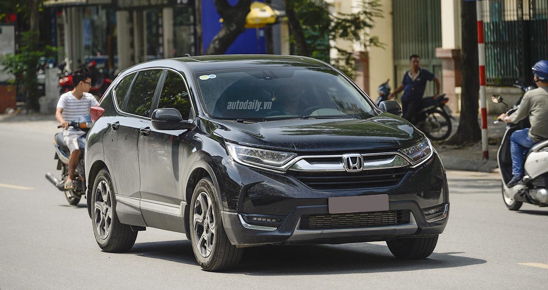 Doanh số bán ôtô của Honda Việt Nam trong năm tài chính 2019 đạt mức cao kỷ lục
