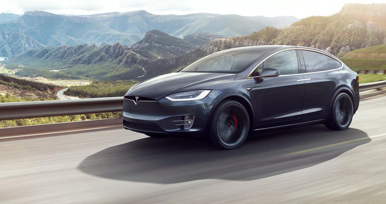 Tesla thông báo giảm giá Model S và Model X